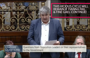 Thomas Pringle TD - The Health Crisis - Donegal Deserves Better