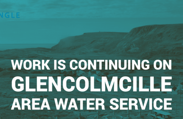 Work Is Continuing On Glencolmcille Area Water Service