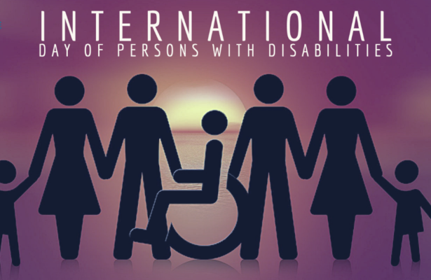 Thomas Pringle: Government must listen to persons with disabilities
