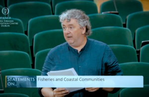 Pringle: SFPA must work with fishermen, not against them