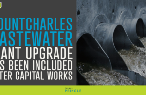 Pringle welcomes news of Mountcharles wastewater treatment plant upgrade