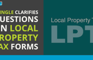 Pringle clarifies questions on local property tax forms
